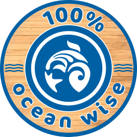 C-Lovers is 100% Ocean Wise
