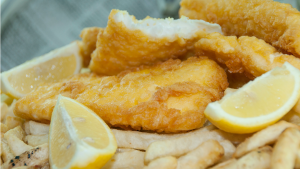 Best Franchise In Canada Serves Fish & Chips