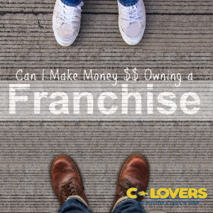 C-Lovers Fish And Chips - Can I Make Money Owning A Franchise
