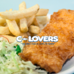 C-Lovers Fish & Chips Franchise Edmonton, AB