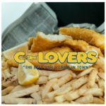C-Lovers Fish & Chips Franchise Canada Fresh Fish And Chips