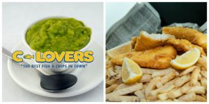 C-Lovers Fish & Chips Franchise Canada - Medicine Hat, Alberta