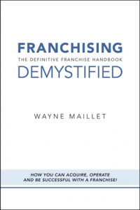 The-Definitive Franchise Handbook Wayne Maillet