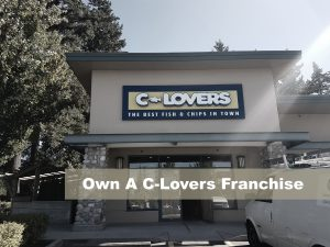 Own A C-Lovers Franchise In Canada