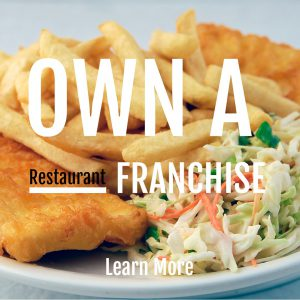 Franchise Opportunities Canada - C-Lovers Fish and Chips