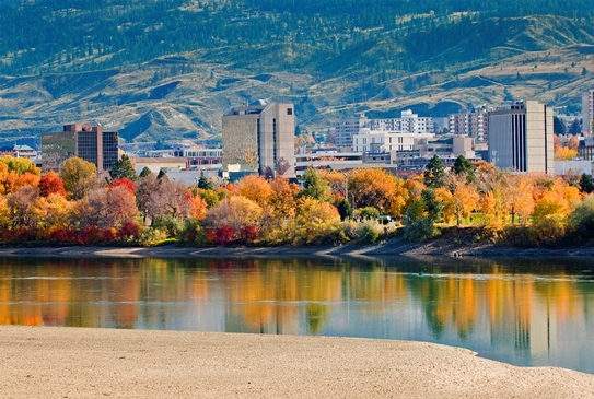 Franchise opportunities Kamloops, British Columbia
