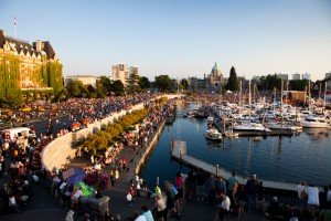 Franchise Opportunities in Victoria, British Columbia